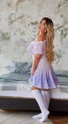 Транссексуал Настенька, 23