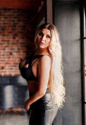 Знакомства в Ставрополе — Транссексуал Настенька, 23 лет