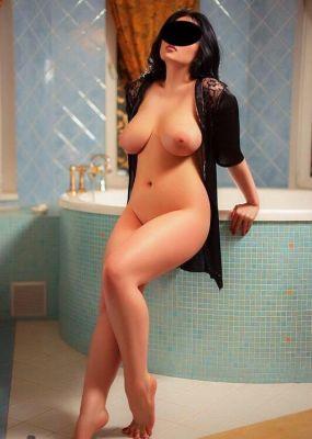 Снежанна, фото с сайта SexoStav.com